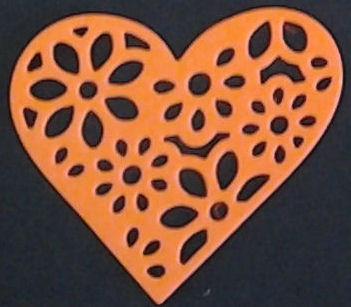 1.Orange
