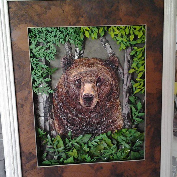 18.Bear