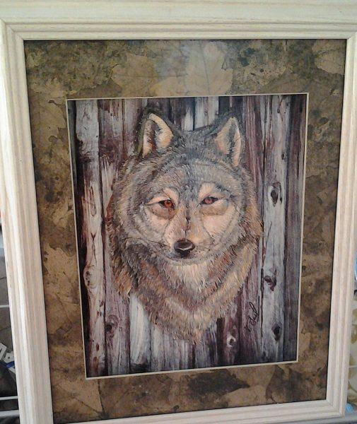 21.Wolf