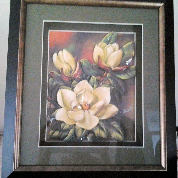 5.Magnolias