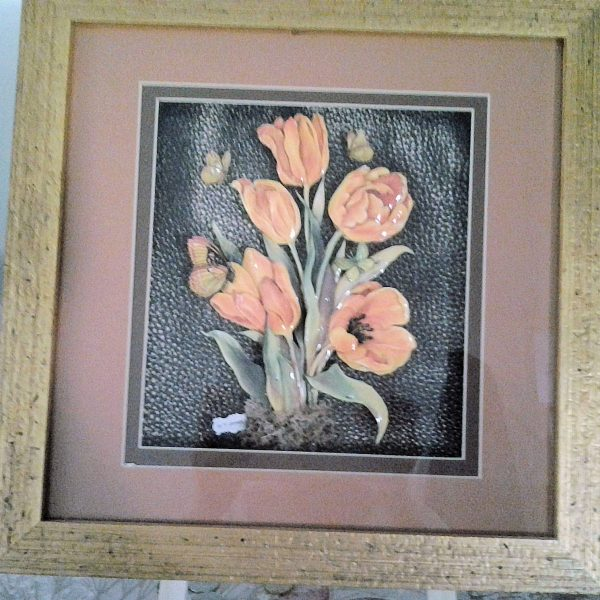 7.Tulips